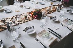 Rustic Colorado Ranch Wedding: Jessica + Zach | Green Wedding Shoes Wedding Blog | Wedding Trends for Stylish + Creative Brides