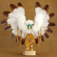kachina eagle dancer