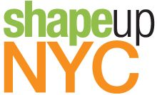 Shape Up NYC offers free fitness classes every week at dozens of locations across the five boroughs. Shape Up NYC classes are taught by expert fitness instructors who know how to make fitness fun. Oh yeah, ITs FREE!