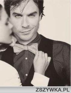 I heart this man - he is beauty inside and out - Ian Somerhalder