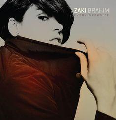 Zaki Ibrahim - #EveryOpposite In Stores   Also on itunes & http://on.fb.me/TBLThx