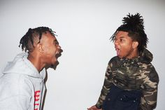 "Listen to Rae Sremmurd's New Track ""#DoYoga"" - MISSBISH 