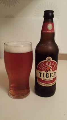 Everard's Tiger Bitter