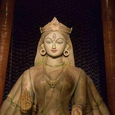 "64 Likes, 1 Comments - Prosenjit (@prosenjit08) on Instagram: ""Tala Park Prattay Deity Art Bengaliculture Photography Photo Of The Day Durga Durgamaa Kolkata"""