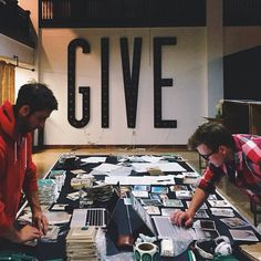 Workin' hard at Gramr HQ, after a big Thanksgiving! || Sending loads of gratitude from Gratitude Central || #grateful #gramr