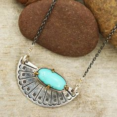 Turquoise Pendant, Turquoise Gemstone, Turquoise Jewelry, Silver Charms, Silver Necklaces, Silver Jewelry, Jewlery, Silver Rings, Navajo Jewelry