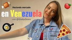 Haciendo mercado en Venezuela 1   Compras en la capital-Ccs