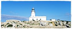 Faro de Cavalleria #Menorca Menorca, Costa, Statue Of Liberty, Travel, Lighthouses, Islands, Liberty Statue, Voyage, Viajes