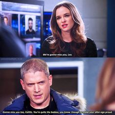 @centralcityflash Legends Of Tommorow, Dc Legends Of Tomorrow, Dc Comics Series, Leonard Snart, Wentworth Miller, Flash Arrow, Prison Break, The Flash, Tvs