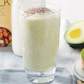 Banana, Avocado & Chia Smoothie Recipe - Quick and easy at woolworths.com.au