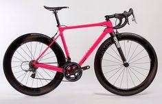 Nueva Fourteen Cycles de sólo 740 gramos ~ Ultimate Bikes BlogMagazine