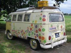 VW Volkswagen busje transporter classic