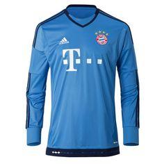 FC Bayern München Manuel Neuer Trikot Saison 2015/16