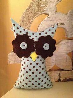 Whoooo loves owls? Order Ugg Lee Owls at Ugg Lee Dolls on Facebook!