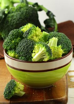 How to cut broccoli, stop tossing the stems.
