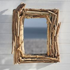 Drift wood! Picture frame