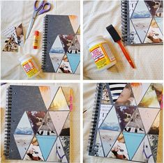Notebooks. I can't even. *Content sigh.*