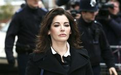 Nigella Lawson - WOW