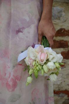 #romantic #pink #bouquet