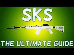 PLAYER Unknown's BATTLEGROUNDS SKS - The BEST SNIPER Rifle or the QUICKEST? BATTLEGROUNDS SKS - http://freetoplaymmorpgs.com/battlegrounds-online/player-unknowns-battlegrounds-sks-the-best-sniper-rifle-or-the-quickest-battlegrounds-sks