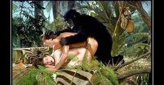 Chistes de Tarzan y la lavadora de Jane    Afrontando toda la ingenuidad de Tarzan , el día que  Jane  lo conoció le dio una clase de se...