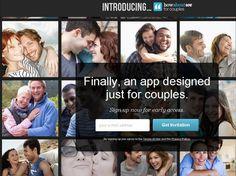 HowAboutWe, site de relacionamento que promete tirar casais da rotina