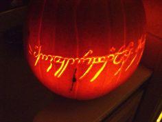 10 of the Best Geeky Pumpkins!