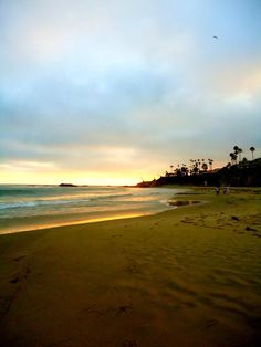 Laguna Beach, CA...I know exactly where this is. Just south of Aliso Creek Beach.