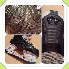 4e2d886ed61 Reebok Ribcor Skates. Visit http   www.prohockeylife.com for more