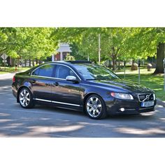 2008 Volvo S80 V8 AWD Executive