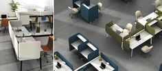 NeoCon Top 9: Architizer's Furniture Picks for Working, Collaborating and Lounging - Architizer