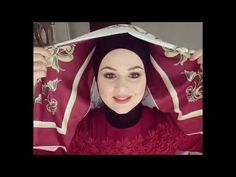 Turkish Hijab Style Tutorial 2017 - Part 2 - YouTube