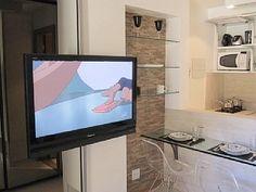 apartamento Brasília - TV LCD 42