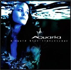 Aquaria: A Liquid Blue Trancescape Neo Pacifica Recordings…