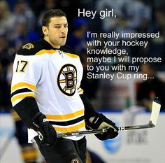 Milan Lucic- Boston Bruins @danielarufo