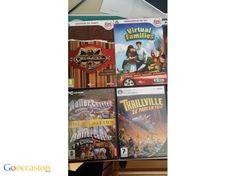Jeux PC - http://www.go-occasion.fr/jeux-pc/