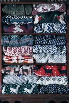 tis the season. Want all of these