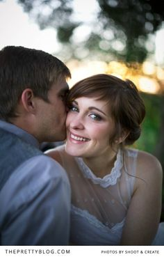 Beautiful wedding couple | Photographers: Shoot & Create