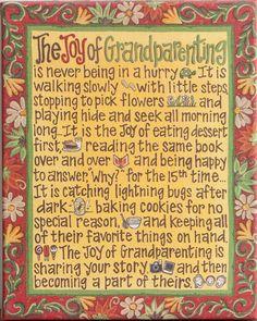 Happy Grandparents Day!