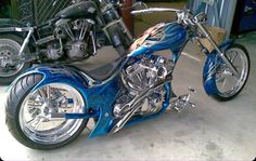 """Best Paint"" at ""Gold Coast Bike Week"" - repined by http://www.vikingbags.com/ #VikingBags"