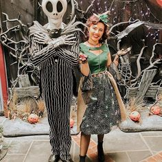 Well, well, well.... 🕷️️️️  ——————————————⠀⠀⠀⠀  ⠀⠀⠀⠀⠀⠀  Today has already been starting splendid! I met Jack and he was SPOOKED! It was awesome to dress as Oogie Boogie and have a reaction like his! Believe it or not this is my first DAPPER DAY! I am having an amazing time! 💚  ⠀⠀⠀⠀⠀⠀  ——————————————  ⠀⠀⠀⠀⠀⠀  If you guys don't already know my wonderful villain group and I are ha Disney Dapper Day, Oogie Boogie, Well Well, Disney Halloween, Awesome, Amazing, Disneyland, Group, Guys