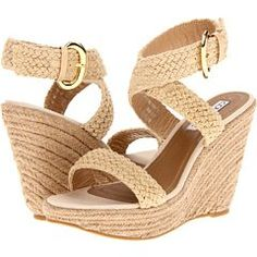 Charles Albert CG-5818 Wedge Sandals only $24 w/Free Shipping!