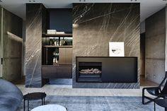 Workroom Design - Project - Kooyong Road Residencea - Image-8