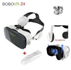iPhone/Android virtual reality headset