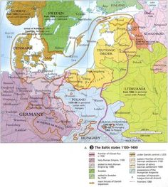 The Baltic States Mystery of History Volume Lesson 80 American History Lessons, History For Kids, Women In History, British History, World History, Ancient History, Nasa History, Black History Quotes, History Of England