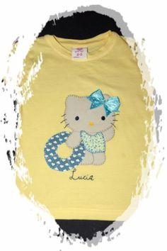 mi pequeña gatita T Shirt, Women, World Crafts, T Shirts, Supreme T Shirt, Tee Shirt, Tee, Woman