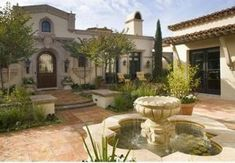Spanish Homes Exterior Ideas_25