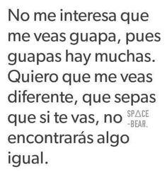 Nunca!!!