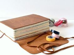 How to use washi tape in your Bible journal including a tutorial on how you can add washi tape on the books of your Bible to make them easier to find.