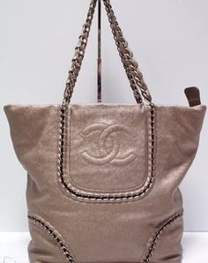 Chanel Tote Bags on Sale - Up to off at Tradesy 9545ee57edb3e